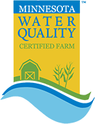 Minnesota Water Quality Certified Farm
