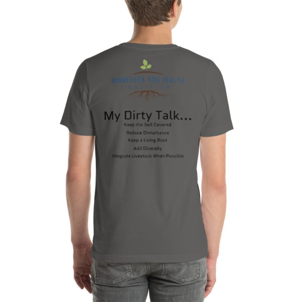 talk dirty to me tee